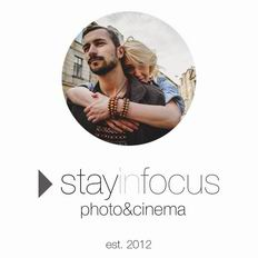 "Студия ""Stay in Focus"""