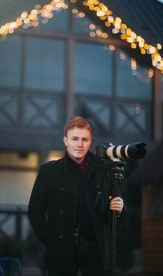 Володимир Дяків