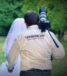LIFEMEMORY Production