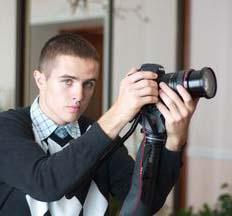 VideographeR  Misha