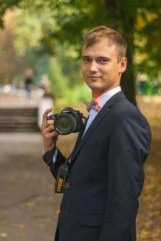 Максим Бек