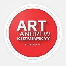 Art - Andrew Kuzminskyy