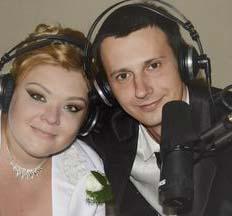 Андрій та Валентина Барзолевські