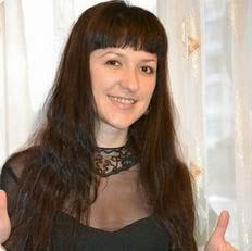 Христина Березовська