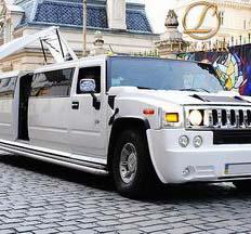 LUX-CAR ретро-авто, лімузини, кортежі, джипи...