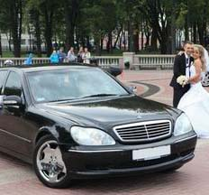 Mercedes S class (w220)!