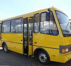 Автобус Eталон