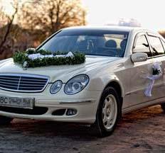 Mercedes Е-Class W211