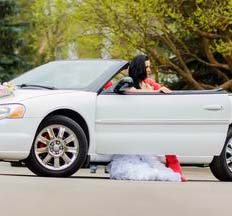Кабріолет Chrysler Sebring