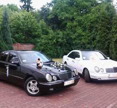 Mercedes Е-Class та S-Class