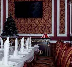 ЕЛІТА | ресторан, бенкетна зала, літній майданчик