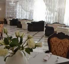 """Ресторан готелю """"Львів"""""""
