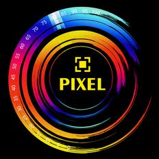 Pixel | Сайт приємних фотомиттєвостей |