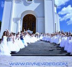 Відеооператор І фотограф на весілля