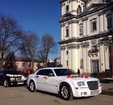 Шикарне авто на ваше свято !!!