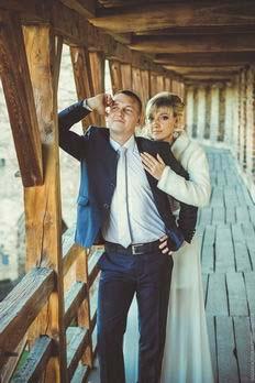 Весільний фоттограф Богдан Котюк