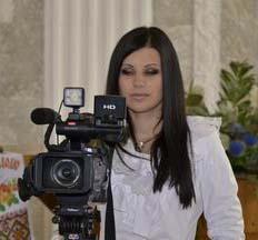 Анастасія Возняк