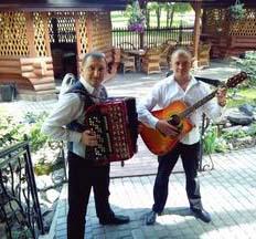 Музиканти з Колиби