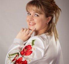 Олена Дорофєєва