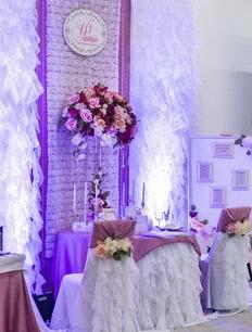 Весілля в Дубенському замку