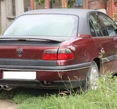 Opel для любых перевозок