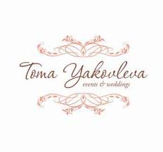 Toma Yakovleva events&weddings