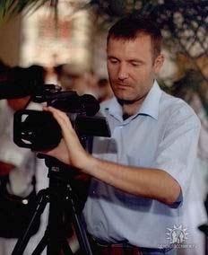 видеограф с большим опытом
