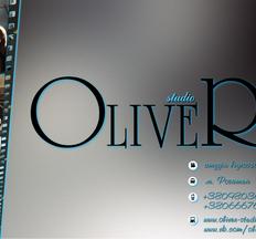 """""""OLIVER-studio"""" студія відеозйомки"""