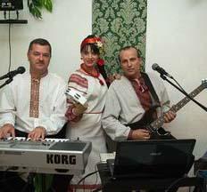 Гурт Синьогори