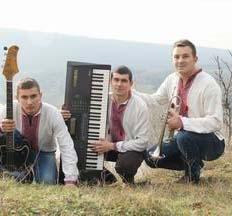 """Музичний гурт""""ROZMAY"""""""