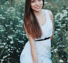 Катерина Маркевич
