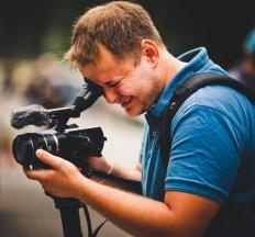 VIDEOGRAPHER||MYRONCHUK SERGIY