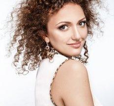 Іванна Остапчук - ведуча Вашого свята