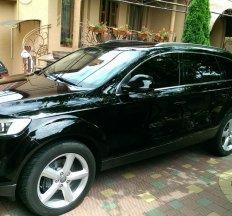 Audi g7 !