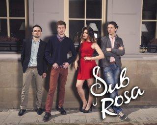 "Кавер-гурт ""Sub Rosa"""