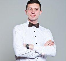 Тарас Бережанський