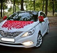 Шикарная Hyundai Sonata + МЫЛЬНЫЕ ПУЗЫРИ