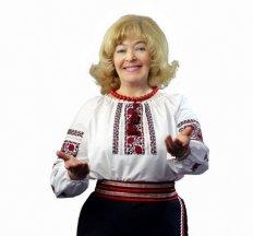 Людмила | Ведуча на свято