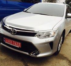 Toyota Camry оренда