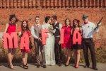 Креативне весілля
