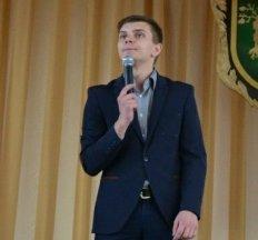Віталій Водько