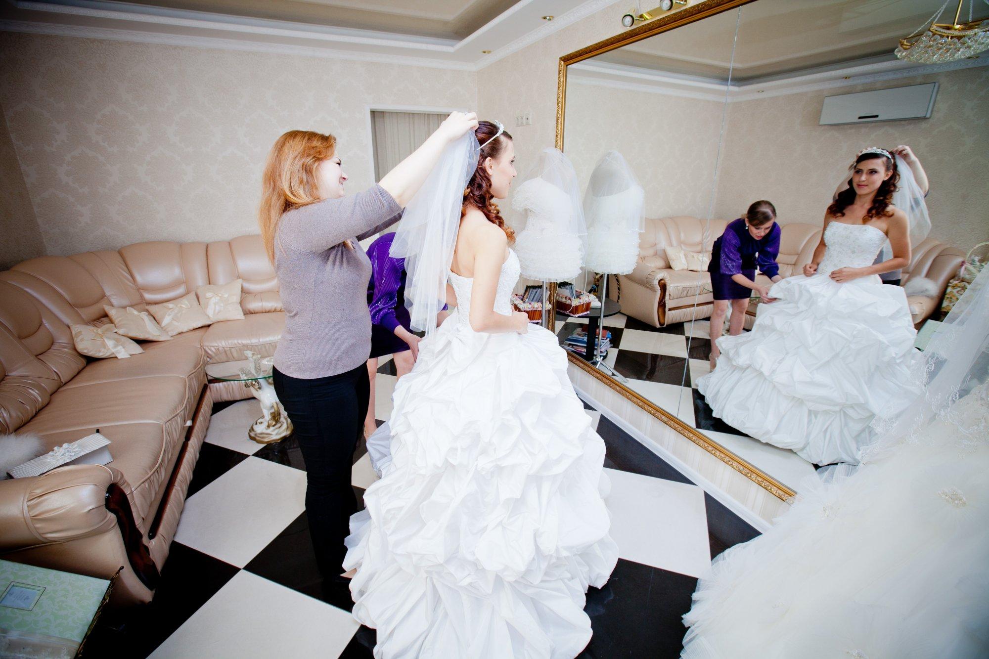 Курсы фото на свадьбу