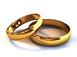 Поради щодо вибору весільних обручок