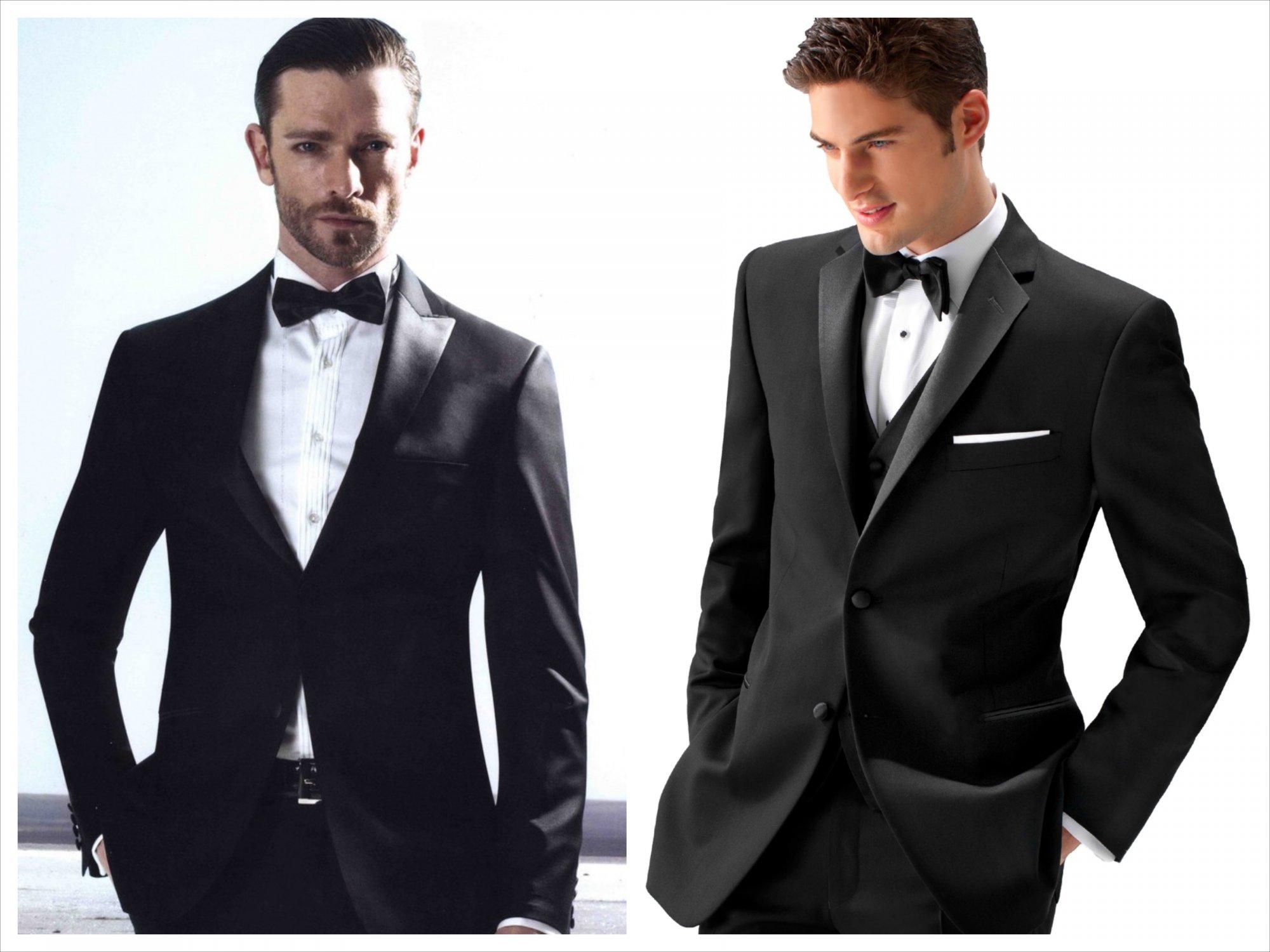 Як вибрати костюм