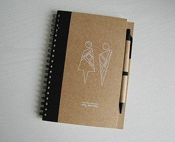 Заведіть щоденник - план підготовки до весілля