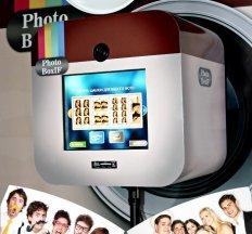 Photobox IF (Фотобокс Івано-Франківськ)