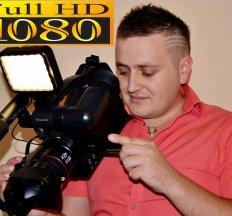 Відеооператор та Фотограф