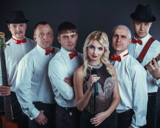 Кавер гурт  PRIME Band