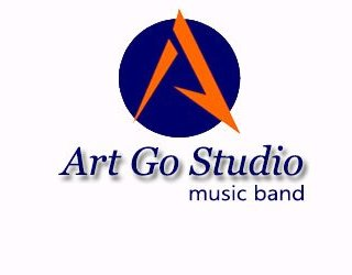 """Art Go Studio"" music band"