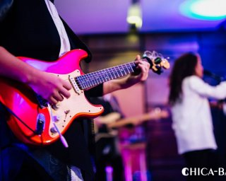 Кавер група Chica Band
